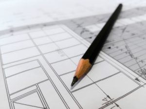 Licence for Alterations building plans