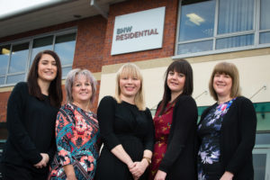 BHW Solicitors - New appointments to conveyancing team