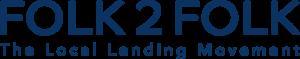 FOLK 2 FOLK Logo