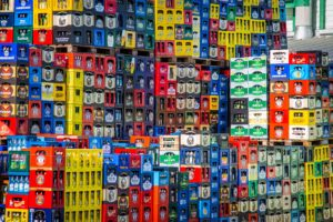 product distribution agrrement vs agency agreement