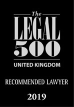 Legal 500 Recommended Lawyers