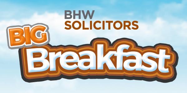 BHW's Big HR Breakfast