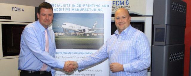 gardner aerospace acquires FDM