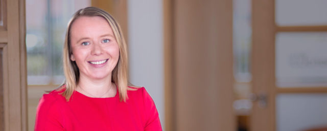 Sarah Newcombe, Head of Residential Property at BHW