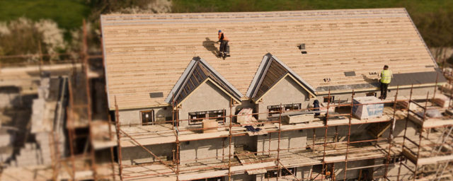 house builders property developers