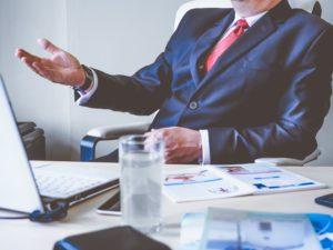 Business reorganisation