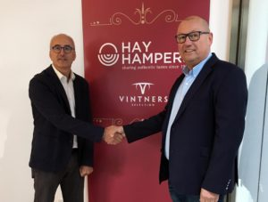 Hay Hampers Announces Merger with Moguntia Food Group