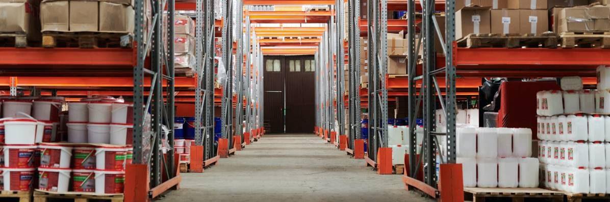 warehousing distribution solicitors