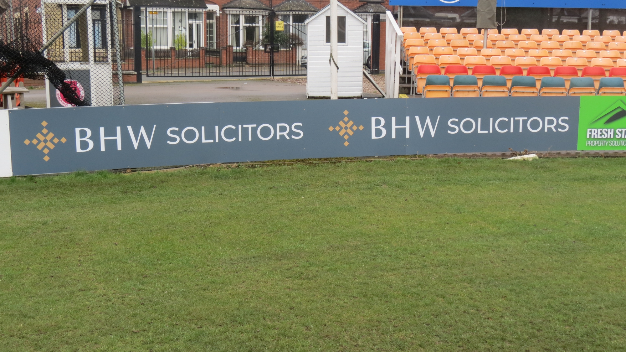 BHW Sponsor Leicester County Cricket Club