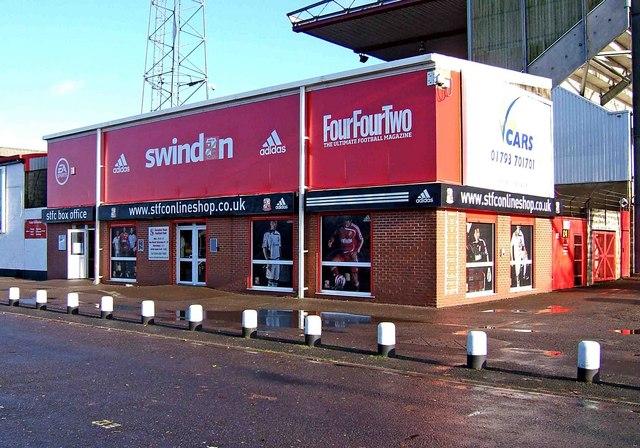 Swindon Town Football Club