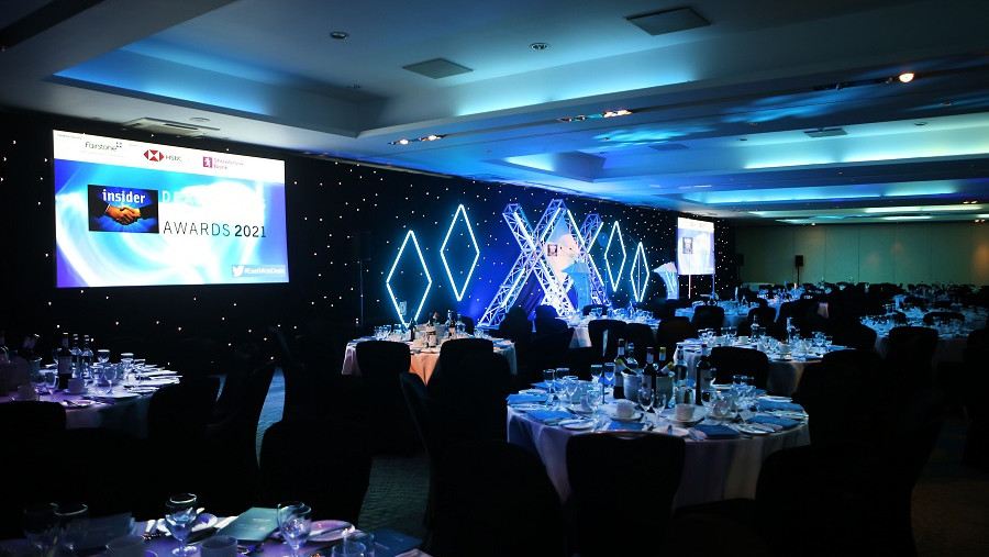 East Midlands Dealmakers Awards